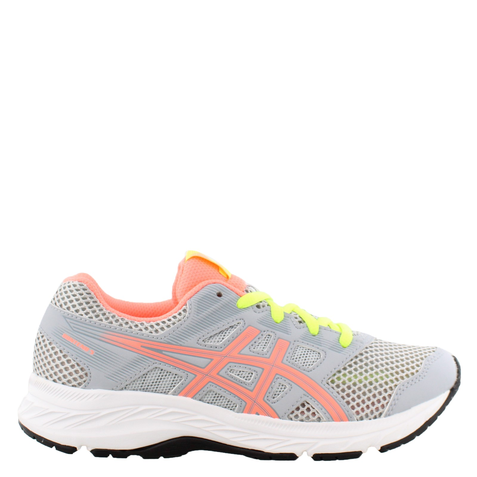 Girl's Asics, Gel Contend 5 GS Sneaker Big Kid