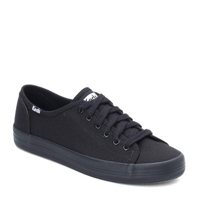 Women's Keds, Kickstart Canvas Sneakers