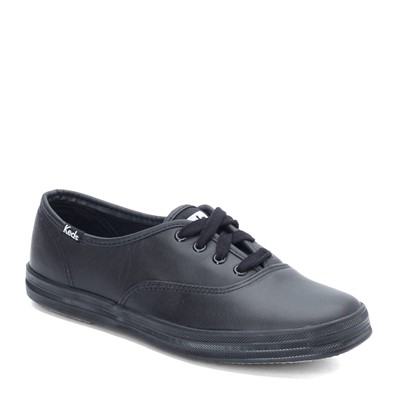 Women's Keds, Champion Leather Sneaker
