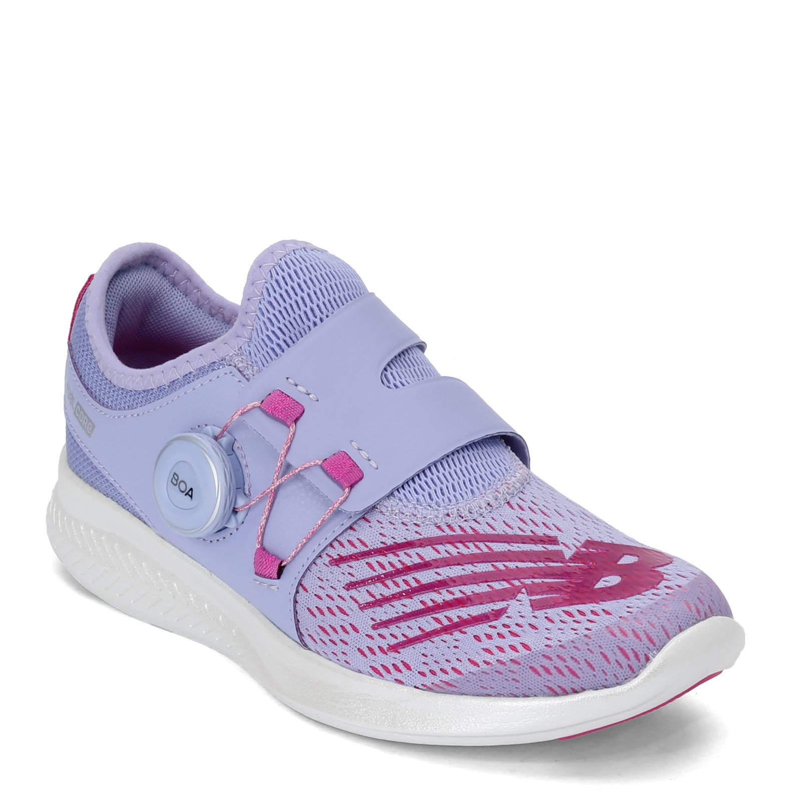 Girl's New Balance, Fuel Core Boa PS Sneaker - Little Kid