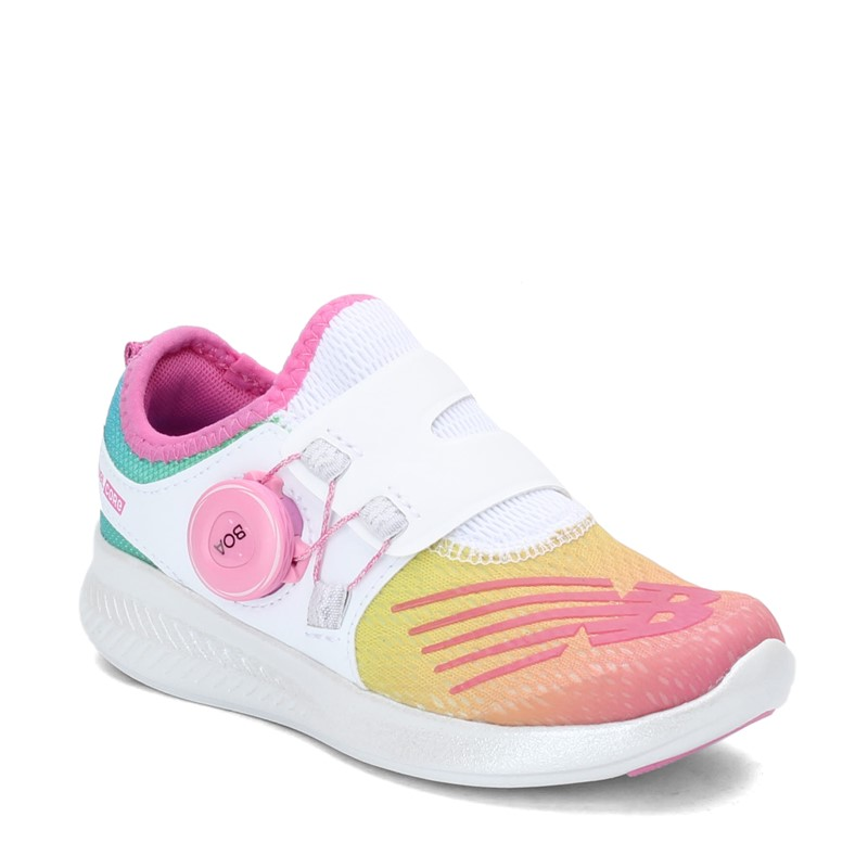 fdde7e20 Details about Girl' New Balance Fuelcore Reveal Sneaker Little Kid  Clothing, Shoes & Jewelry