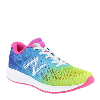Girl's Little Kid New Balance, Fuelcore Velocirun Sneaker - Little Kid