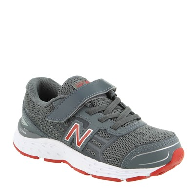 Boy's Little Kid New Balance, 680 v5 Sneaker - Little Kid