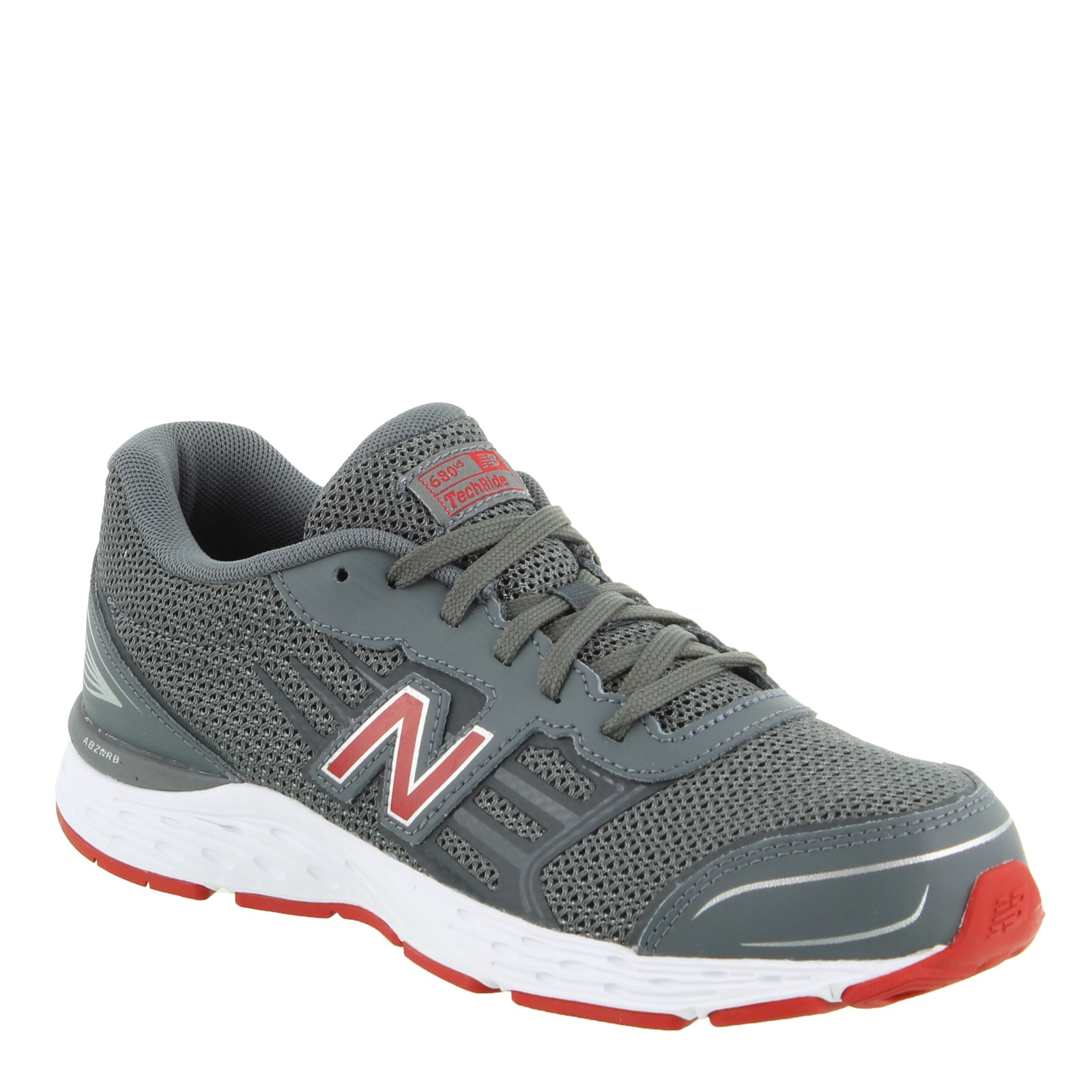 Boy's New Balance, 680 v5 Athletic Sneaker - Little Kid & Big Kid