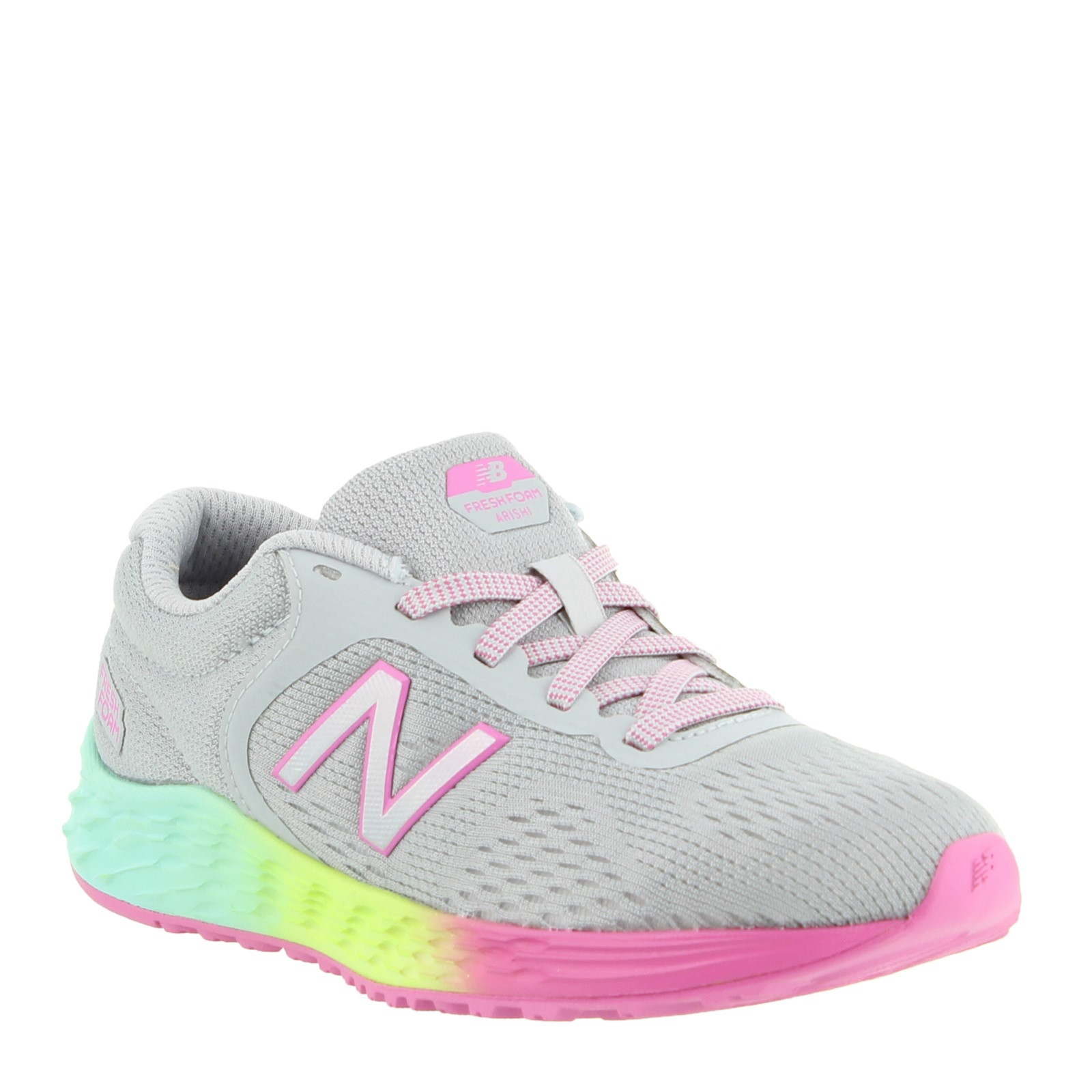 Girl's New Balance, Arishi Fresh Foam v2 - Little Kid & Big Kid