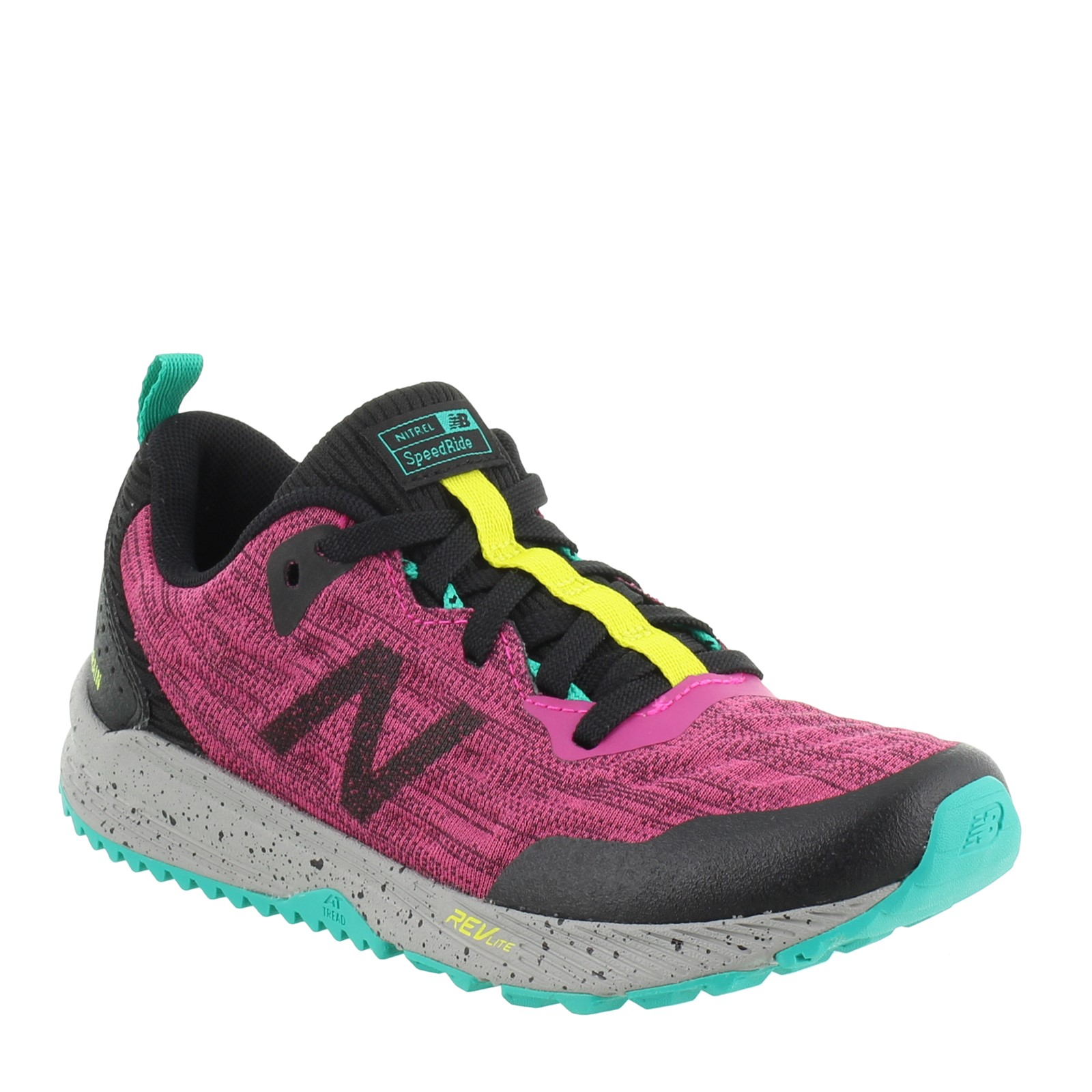 Girl's New Balance, NGR Fuelcore Shoe - Little Kid & Big Kid