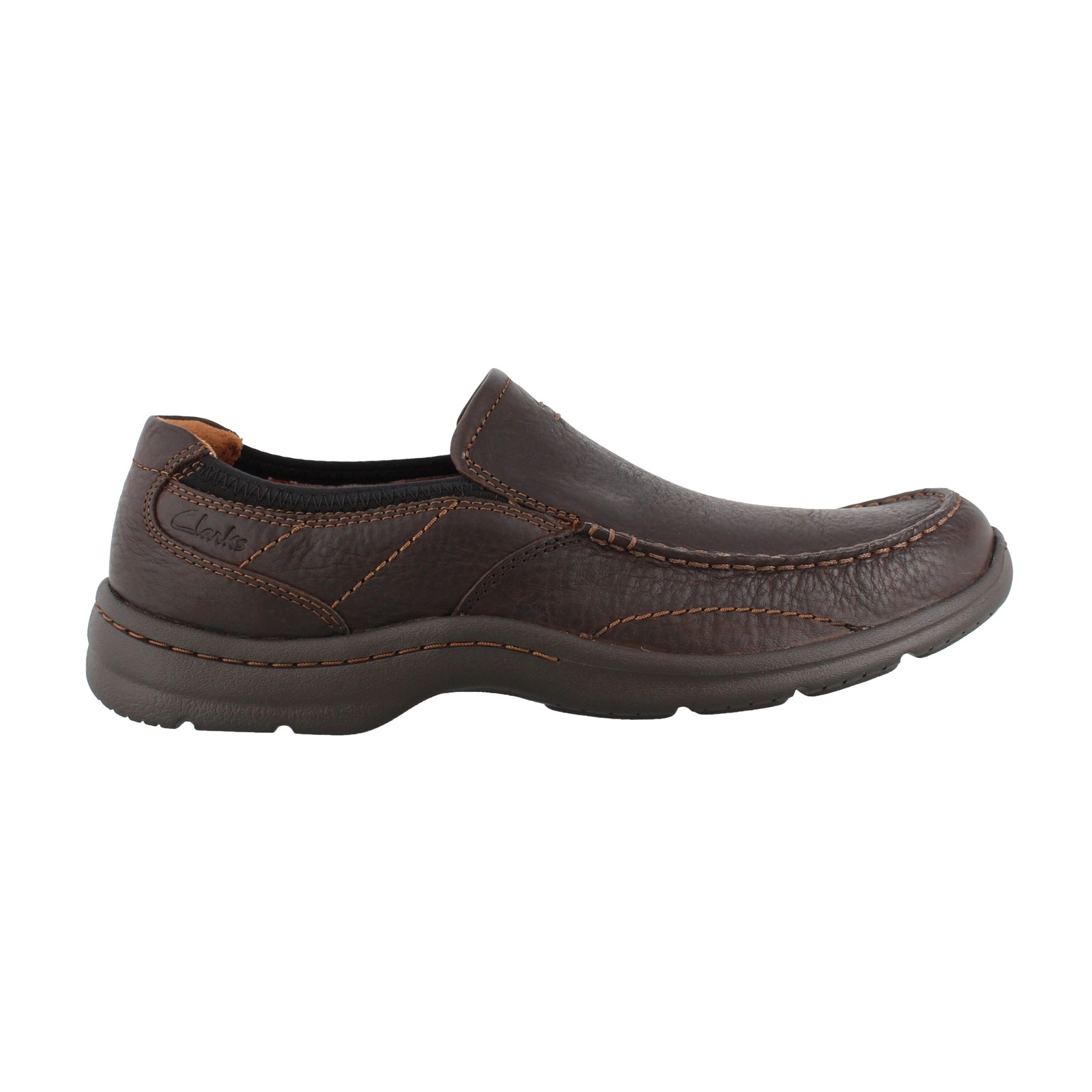 Men's Clarks, Niland Energy Slip on Casual Loafer