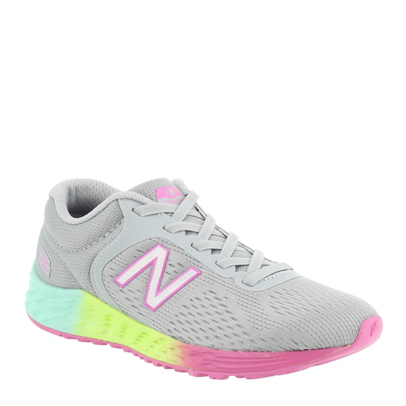 finest selection 6bb61 7087a Details about Girls' Little Kid New Balance Arishi Fresh Foam V2 Little Kid  Clothing, Shoes &