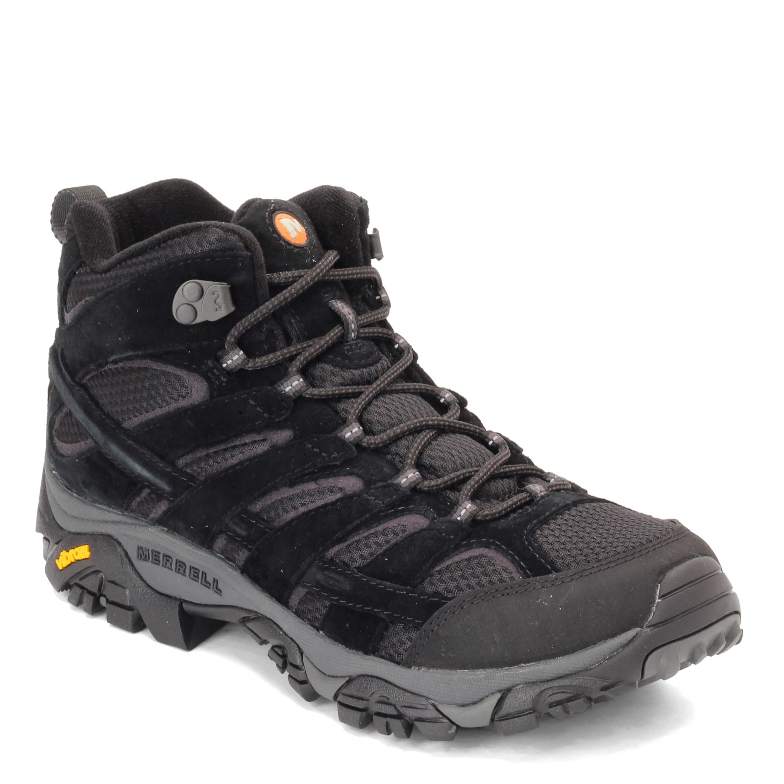 Men's Merrell, Moab 2 Vent Hiking Shoes - Wide Width