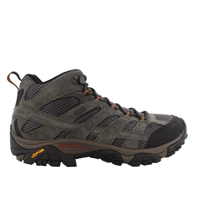 Men's Merrell, Moab 2 Mid Waterproof