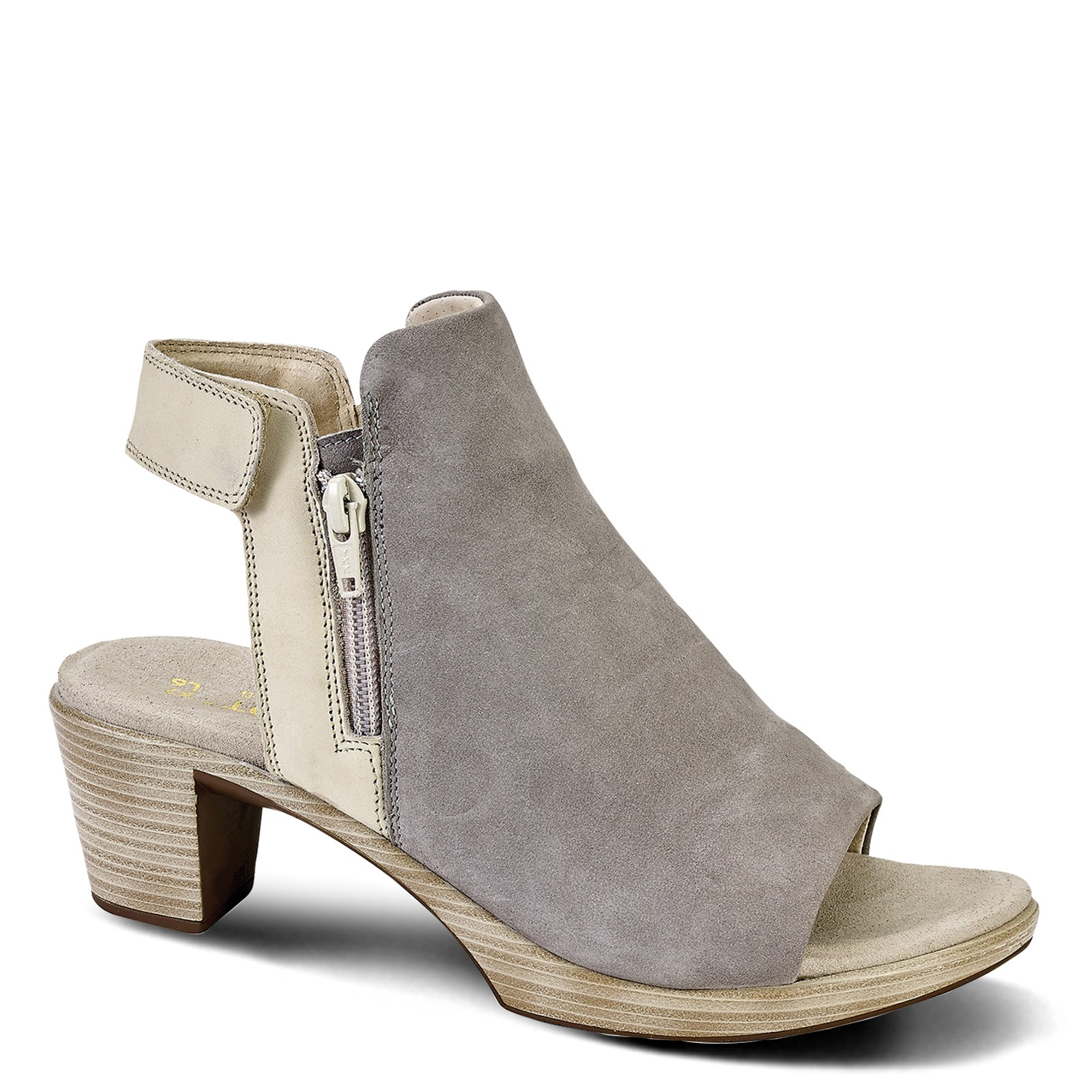 Women's Naot, Favorite Heeled Sandal