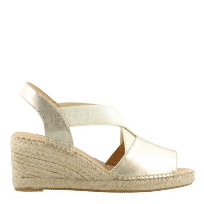 Women's Carmen Saiz, CS19-10380 Wedge Sandals
