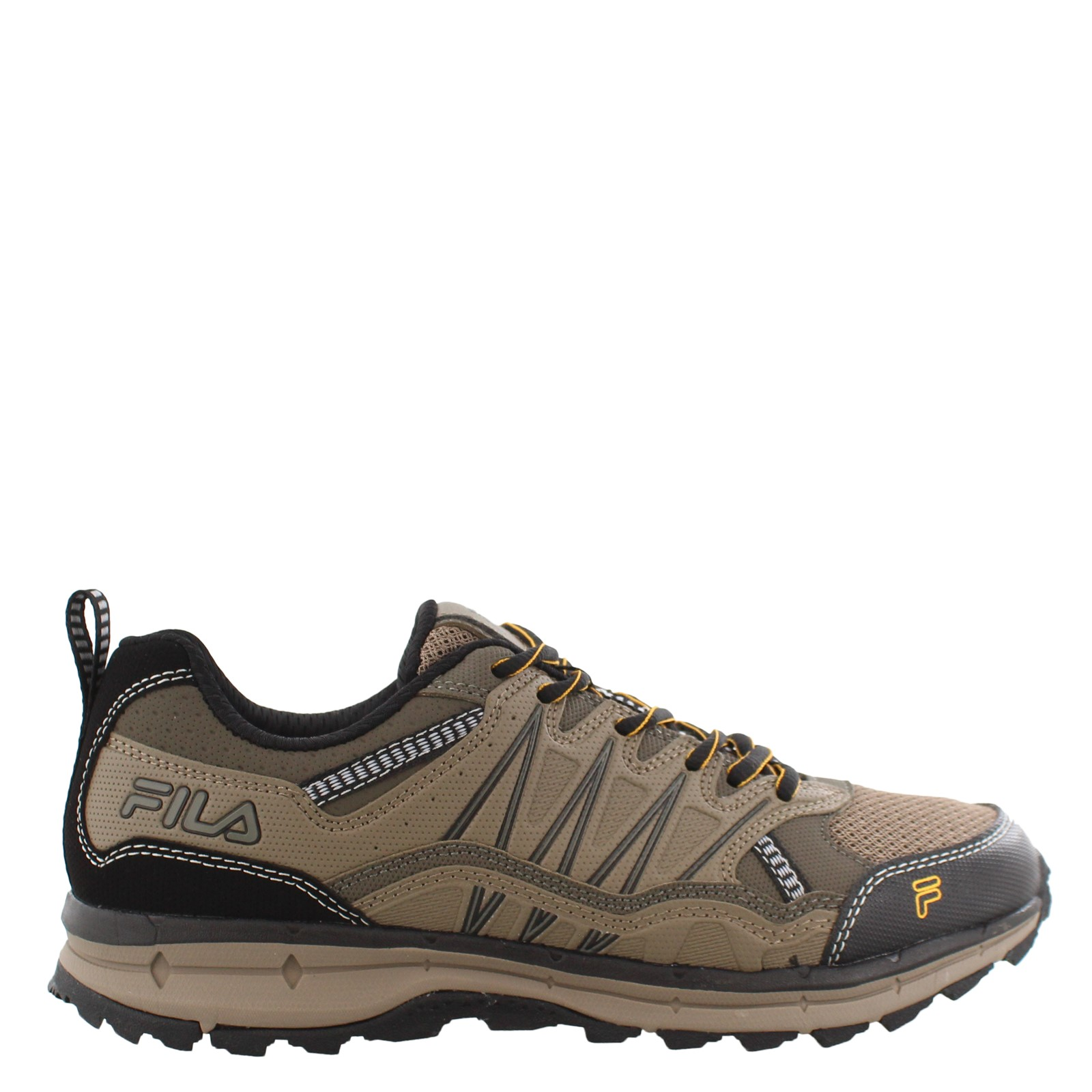 Men's Fila, Evergrand TR Trail Running Sneakers