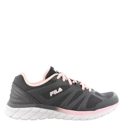 Women's Fila, Memory Cryptonic 3 Running Sneakers