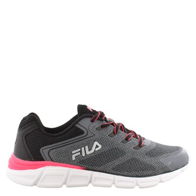 Women's Fila, Memory Exolize Running Sneakers
