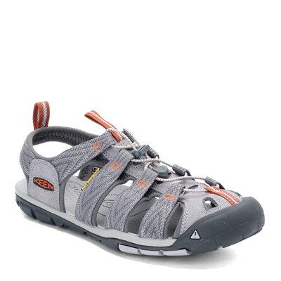 Men's Keen, Clearwater CNX Sports Fisherman Sandal