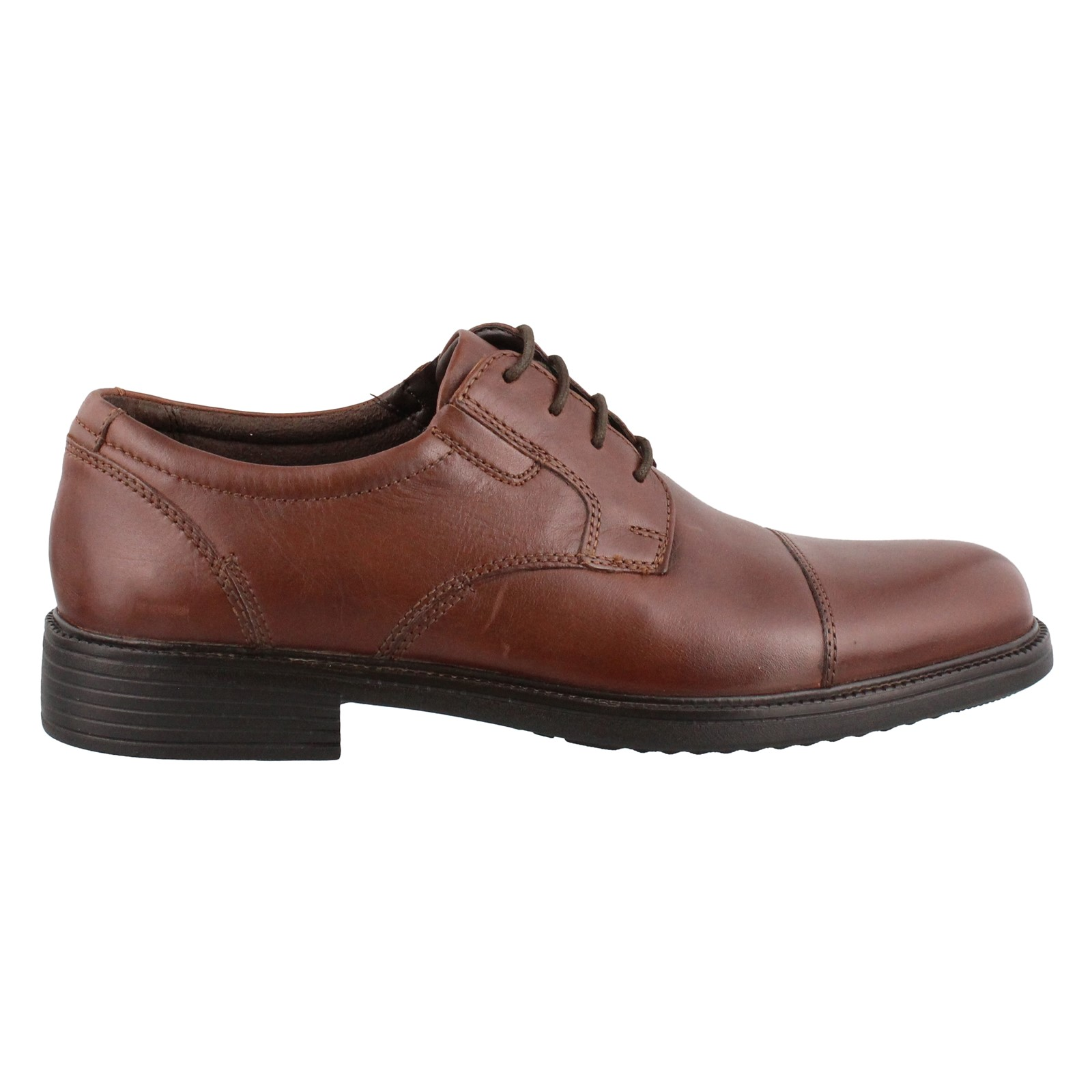 Men's Bostonian, Bardwell Limit Lace Up Shoe