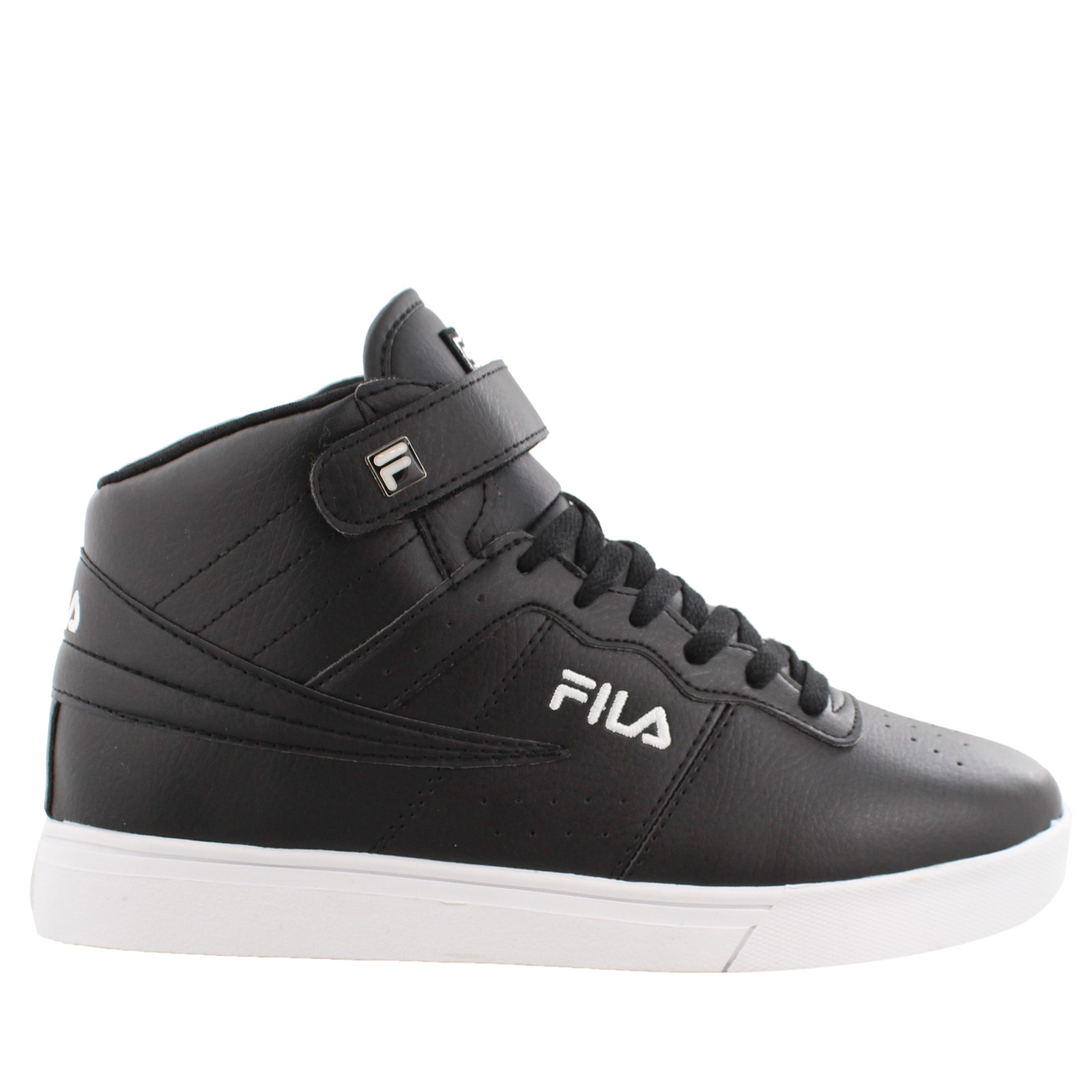 Men's Fila, Vulc 13 Mid Plus