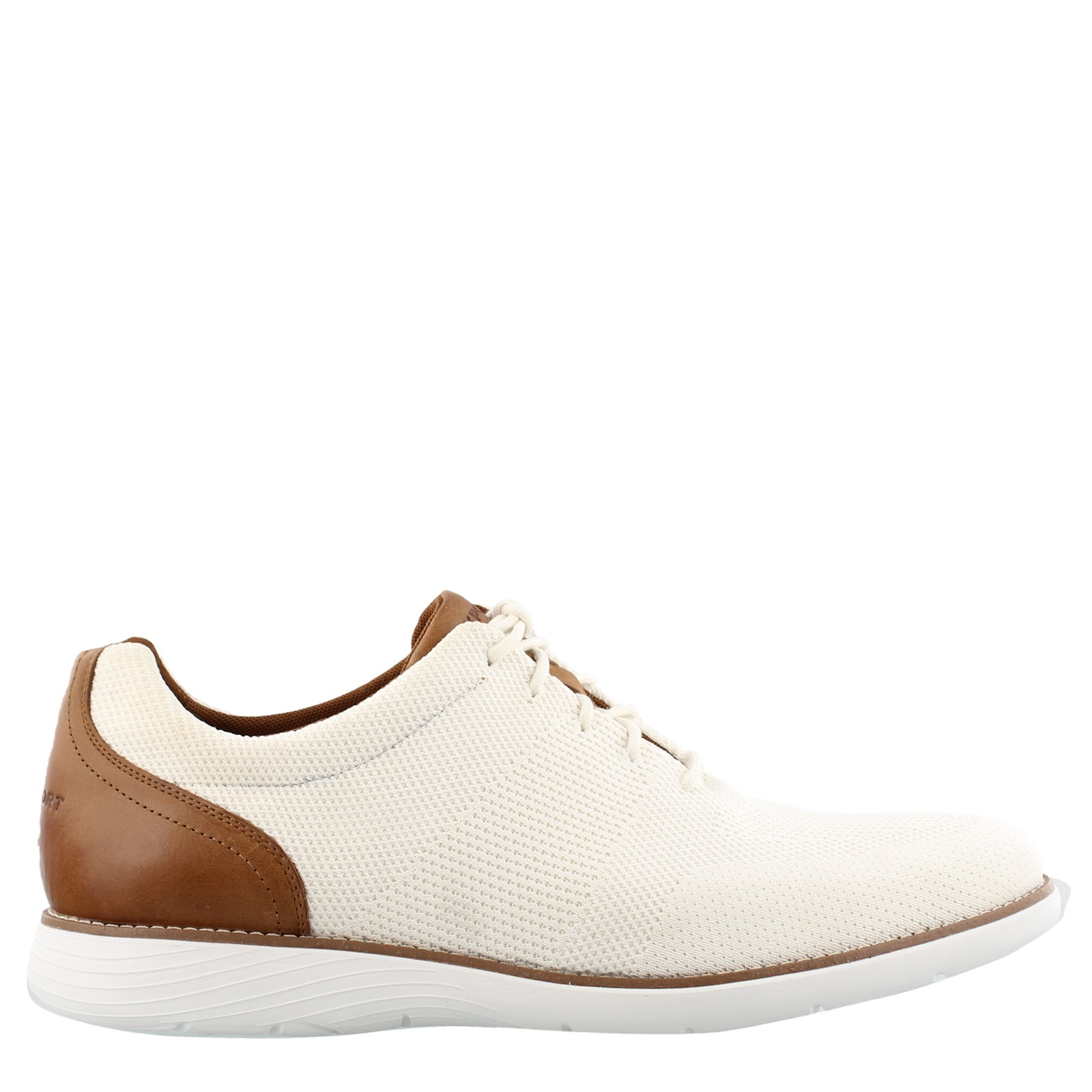 Men's Rockport, Garett Mesh Oxfords