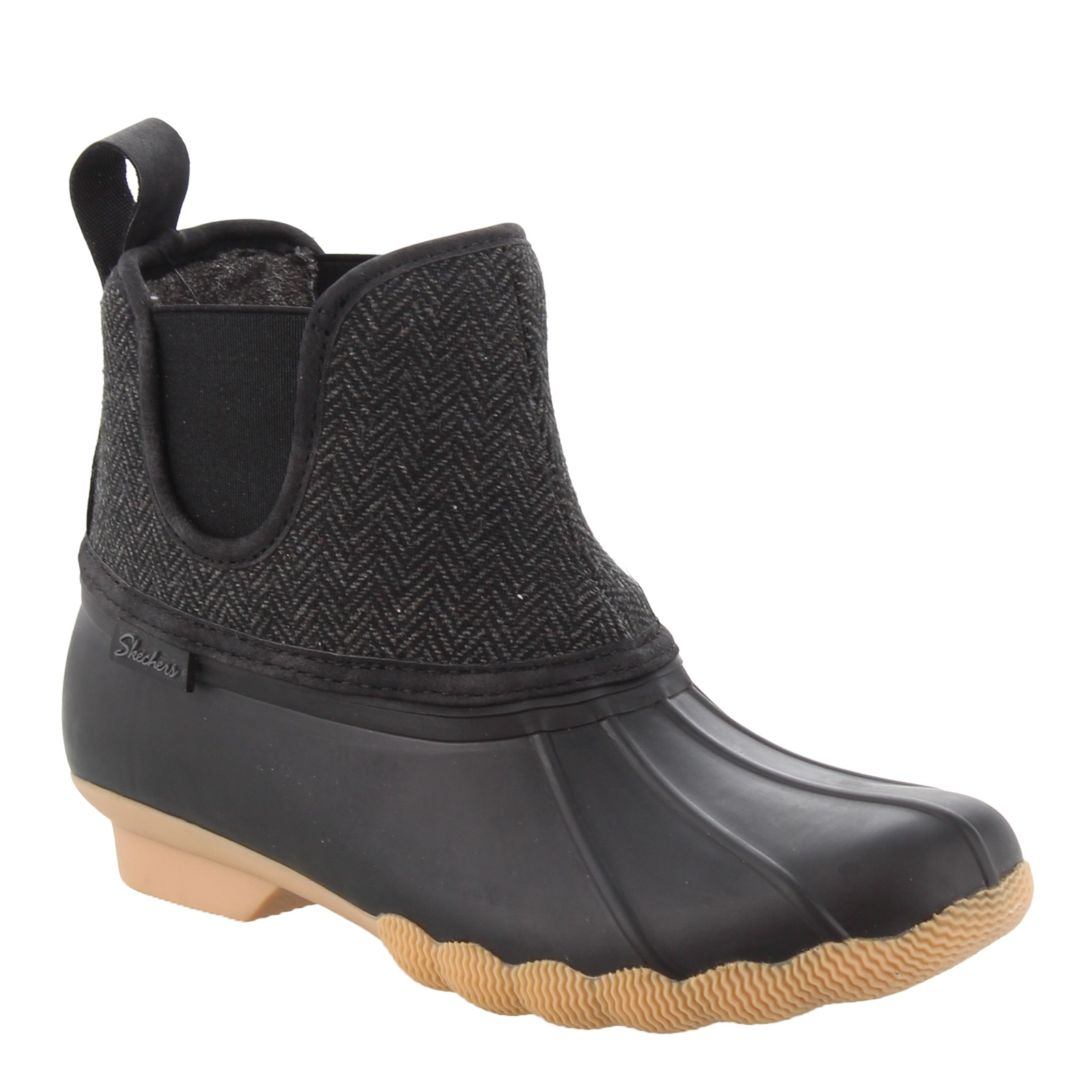Skechers, Pond - Staying Dry Duck Boot