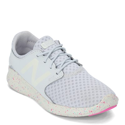 Girl's New Balance, FuelCore Coast v3 Sneaker - Little Kid & Big Kid