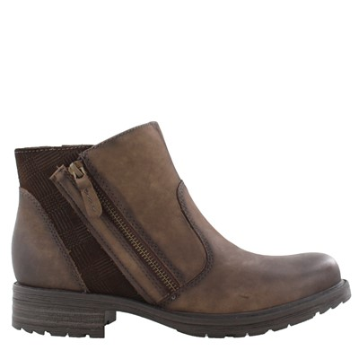 Women's Earth, Jordan Ankle Boots