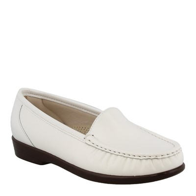 Women's SAS, Simple Slip on Loafer