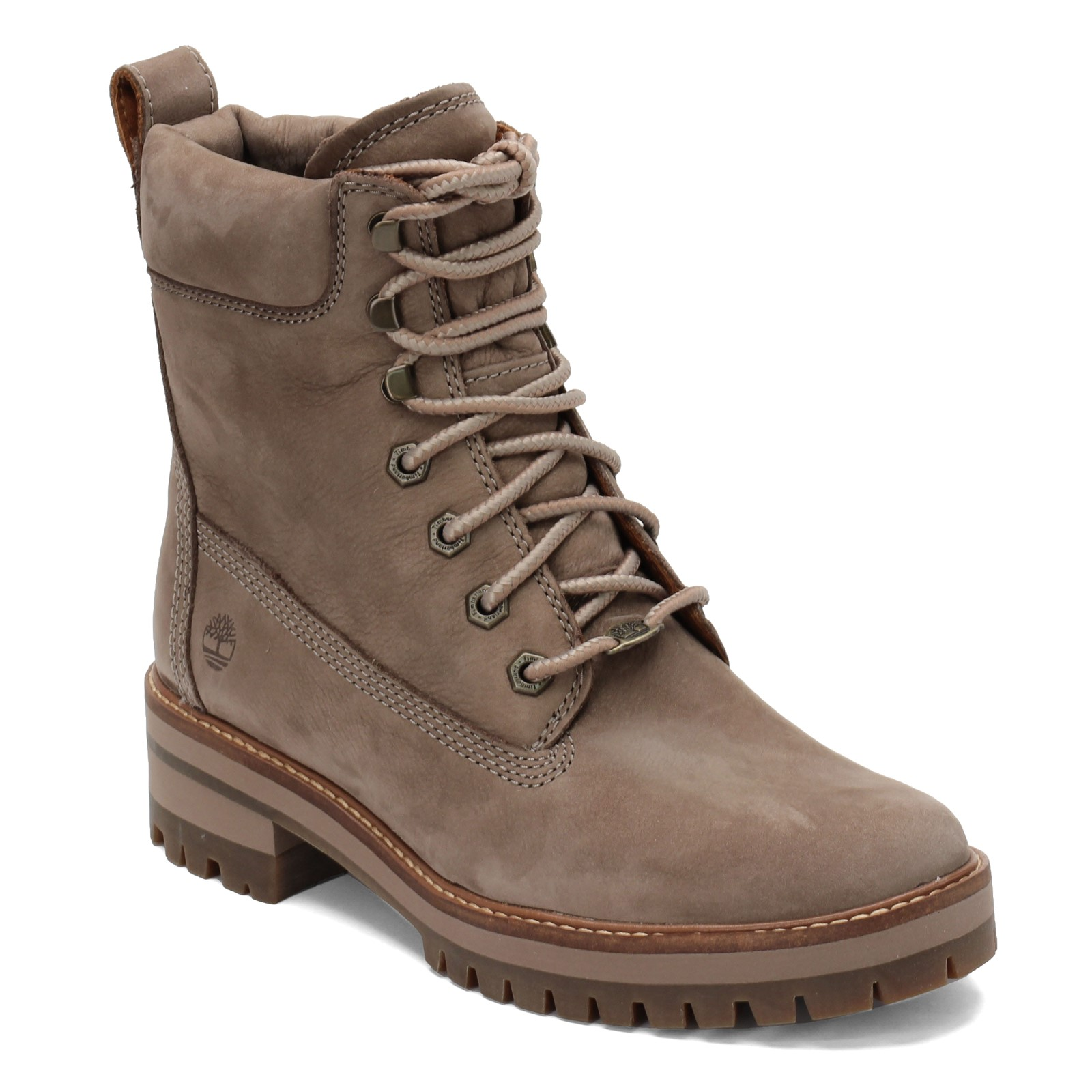 Timberland Courmayeur Valley Lace Up Boots en 2019   otoño