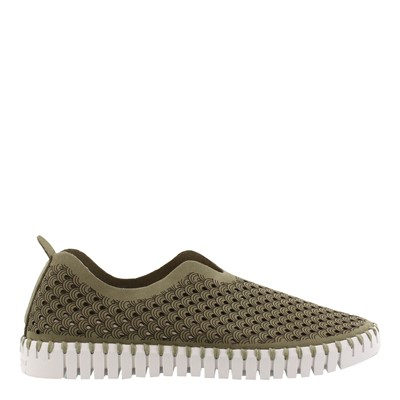 Women's Ilse Jacobsen, Tulip Slip On Sneaker