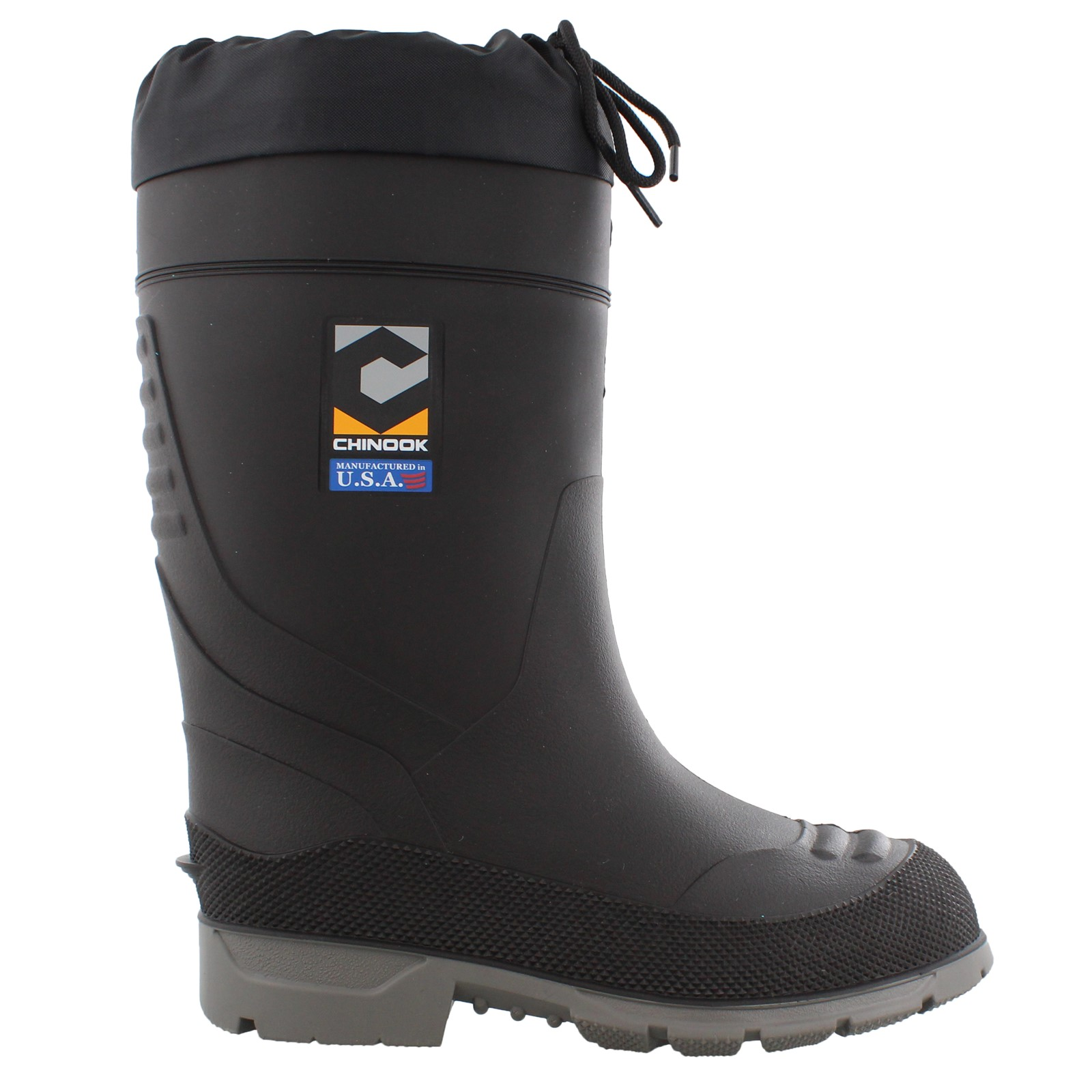Men's Chinook, Badaxe Waterproof Boots