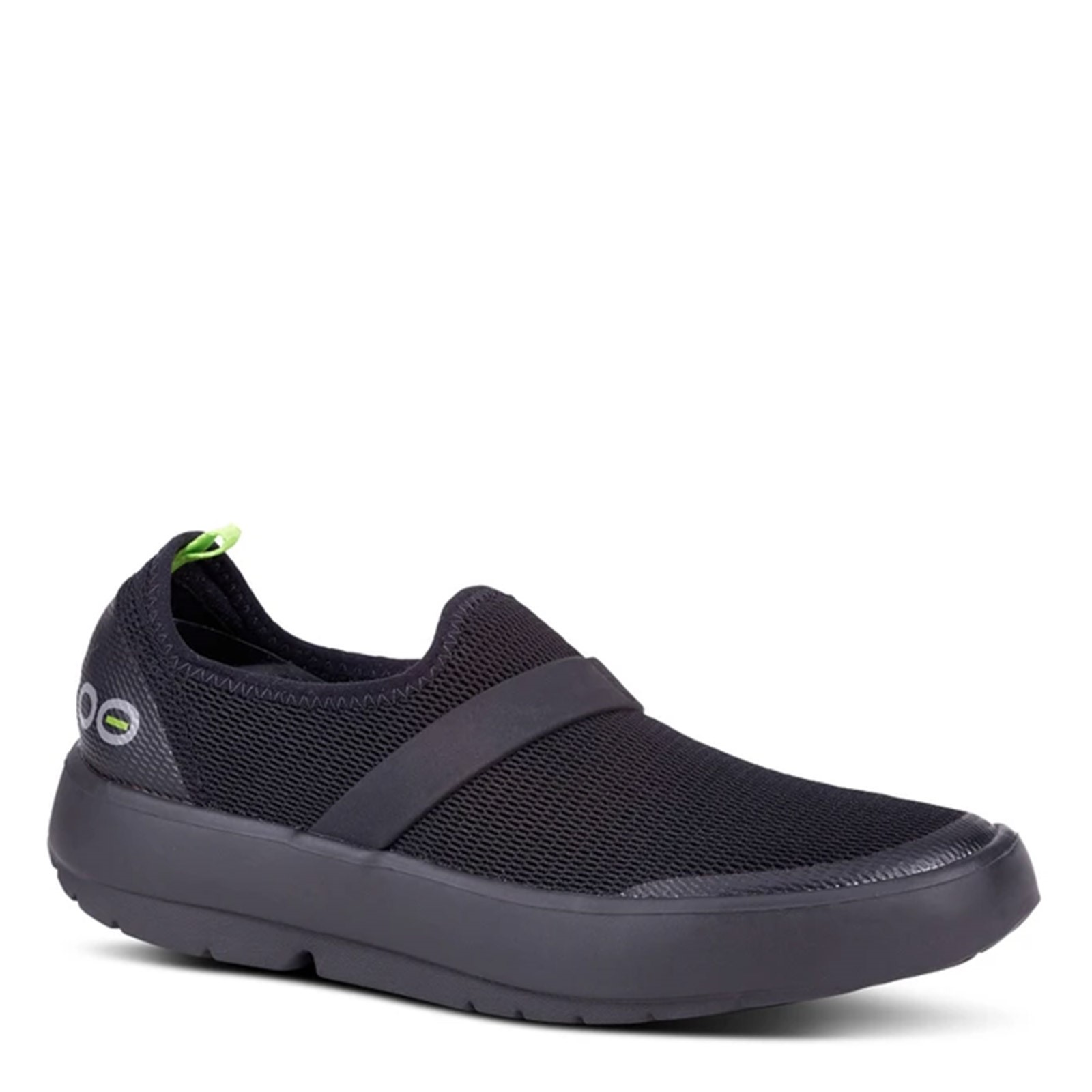 Women's Oofos, OOmg Slip-On Recovery Shoe