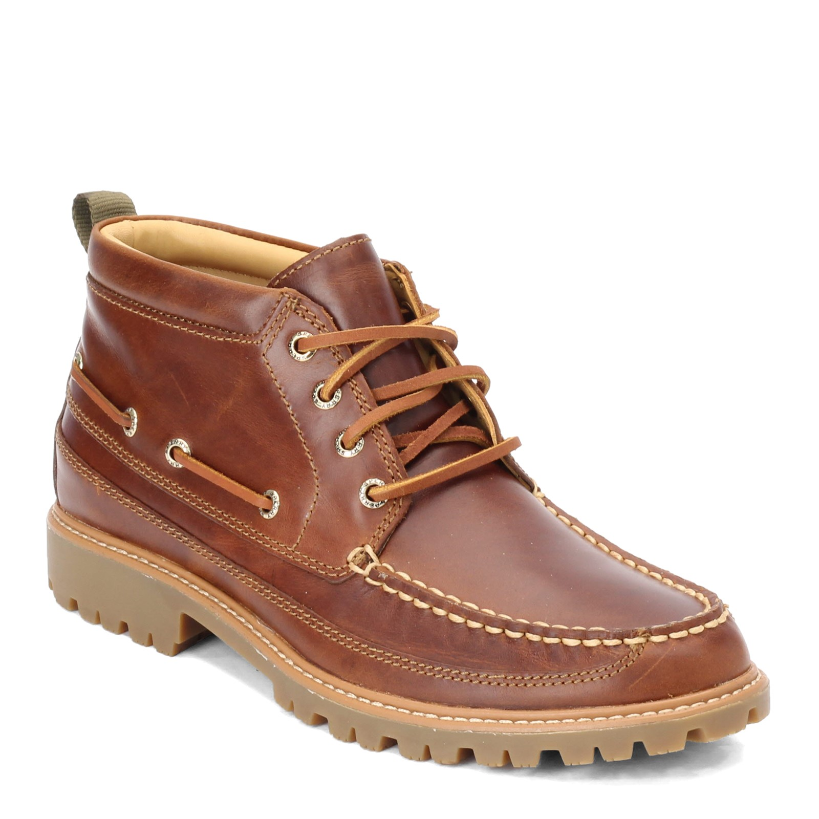 Men's Sperry, Gold Cup Lug Chukka Boot