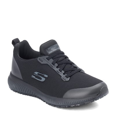 Women's Skechers, Work: Squad SR