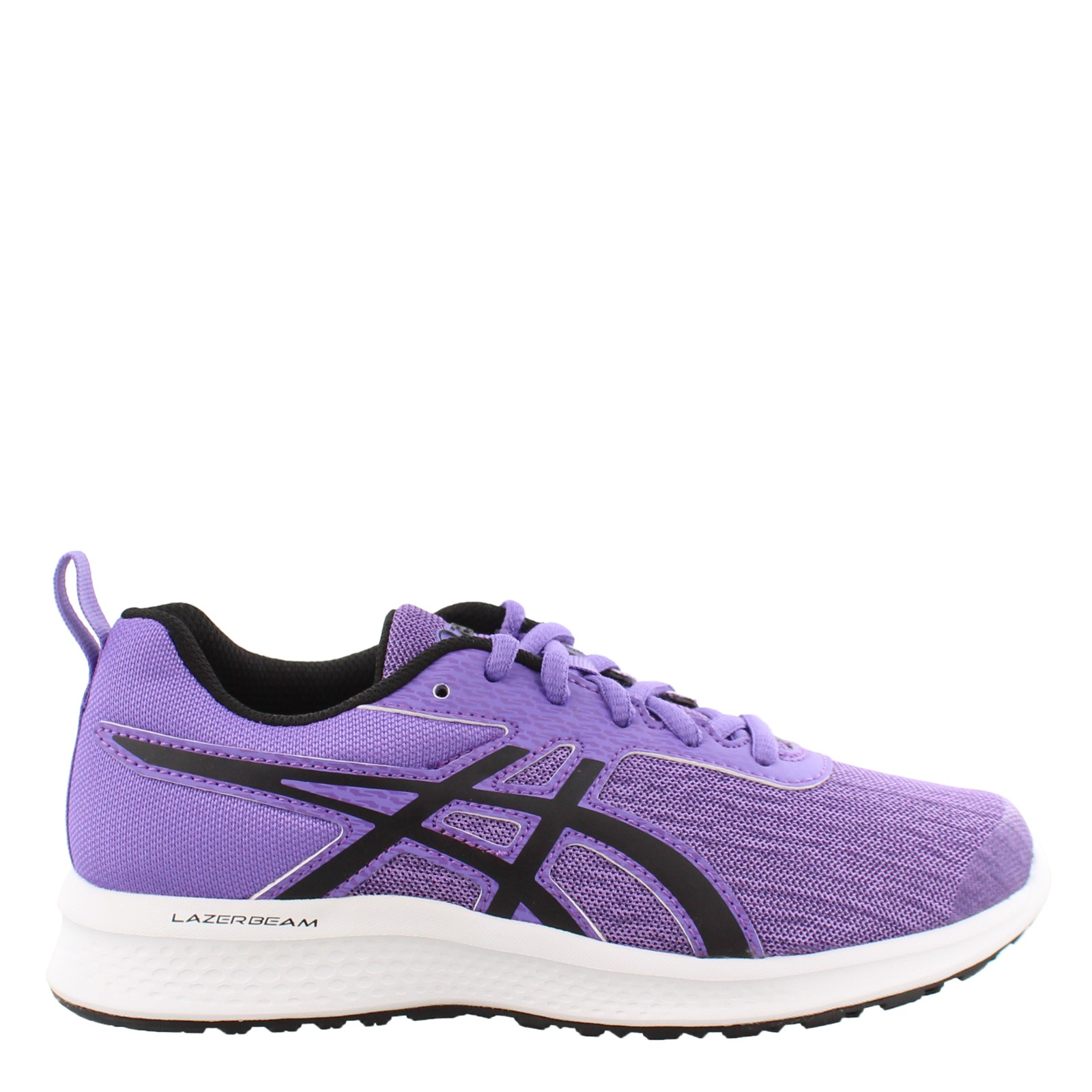 Girl's Asics, Laserbeam Sneaker - Big Kid