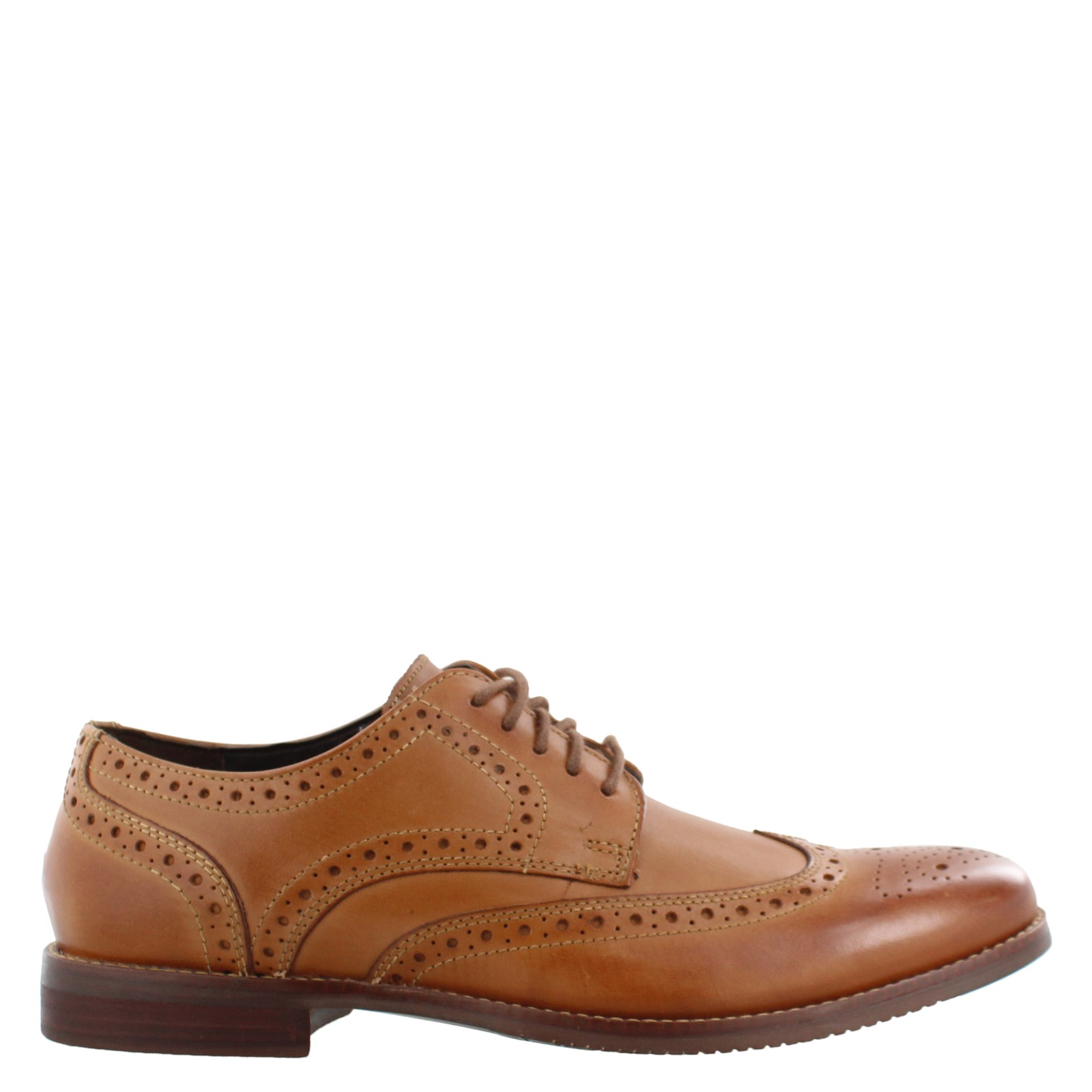 Men's Rockport, Symon Wingtip Oxford