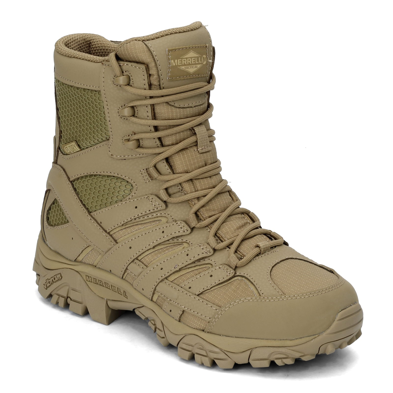 Men's Merrell, Moab 2 Tactical 8 in Boot