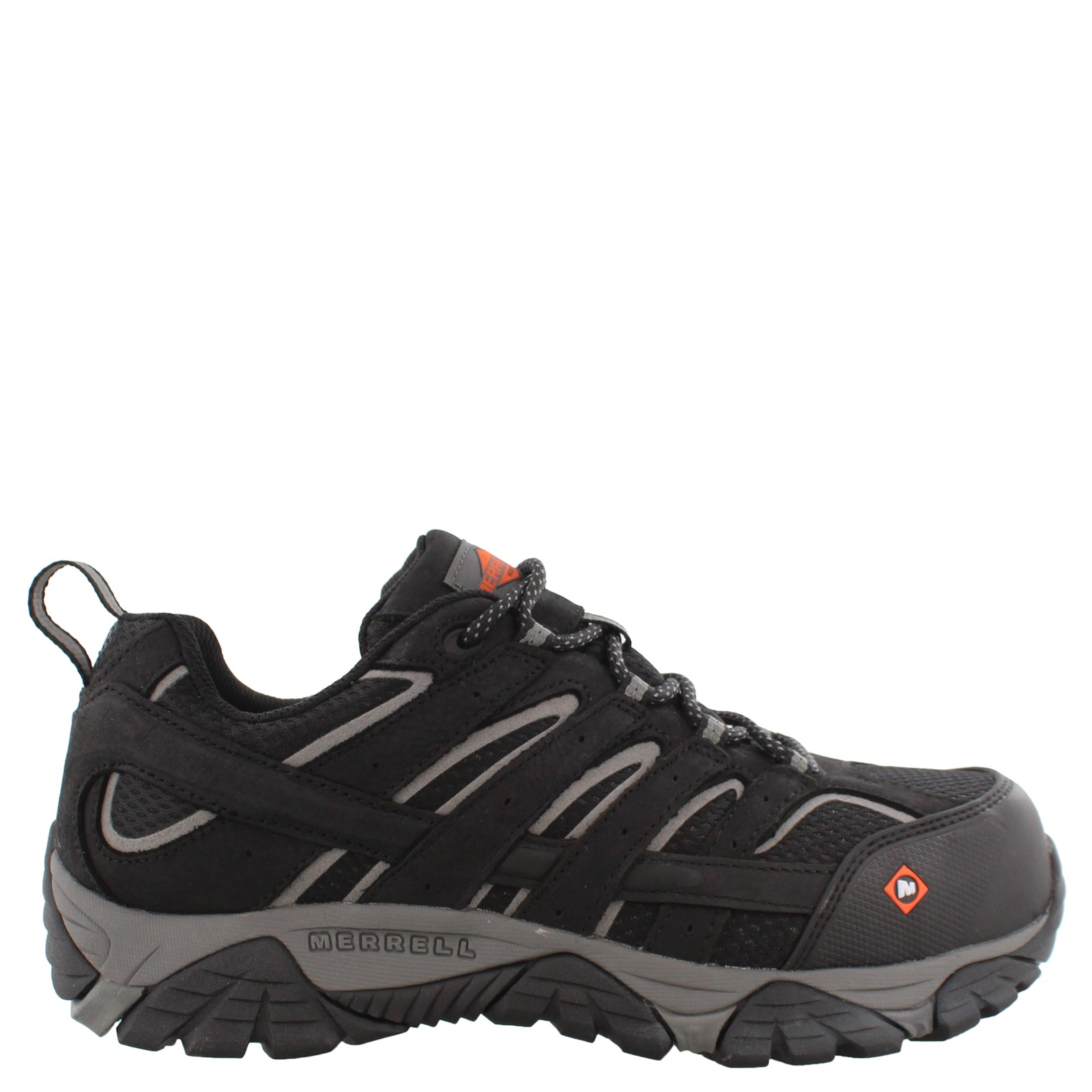 Men's Merrell, Moab Vertex Vent Comp Toe