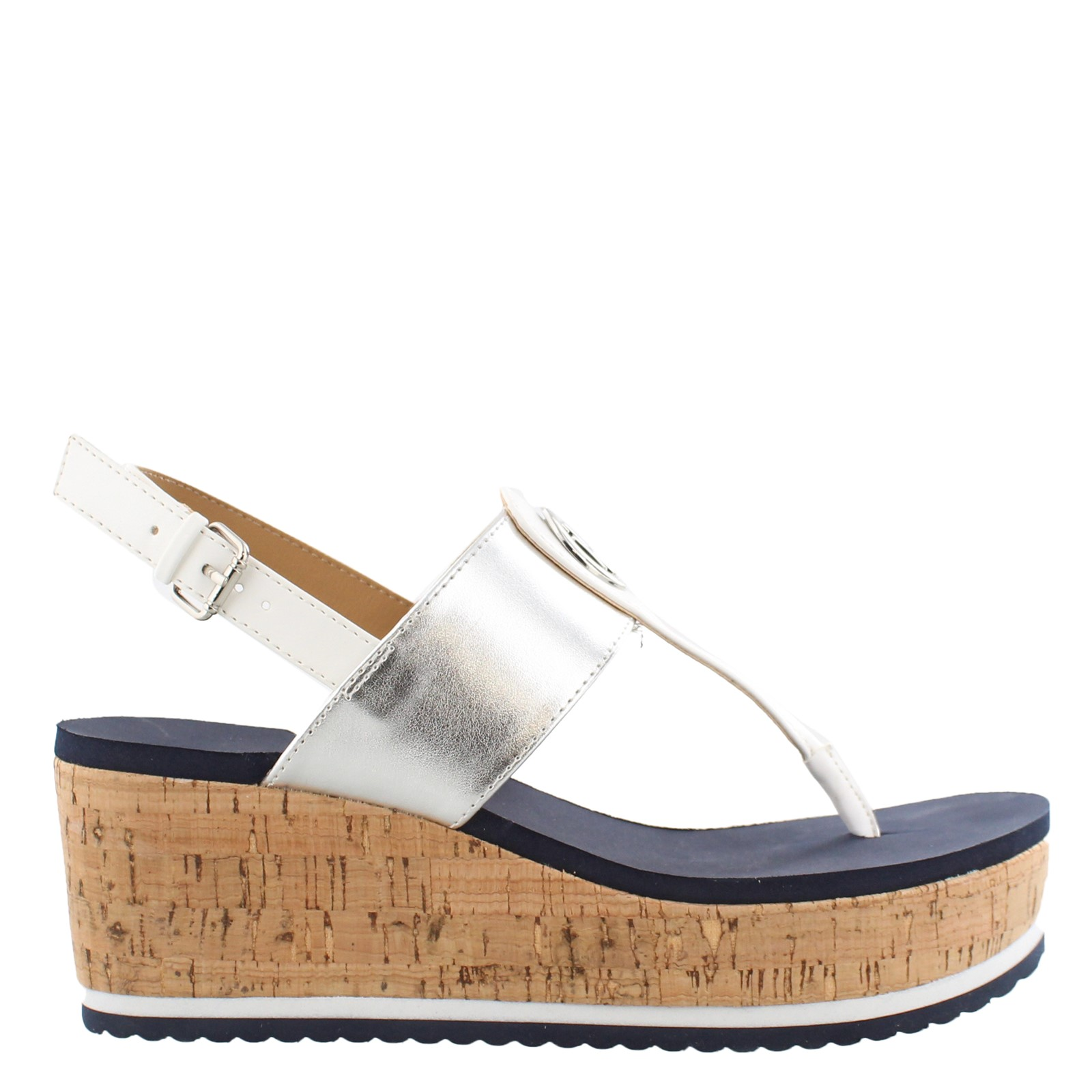 09d24184734 Women's Tommy Hilfiger, Gunther Wedge Sandals