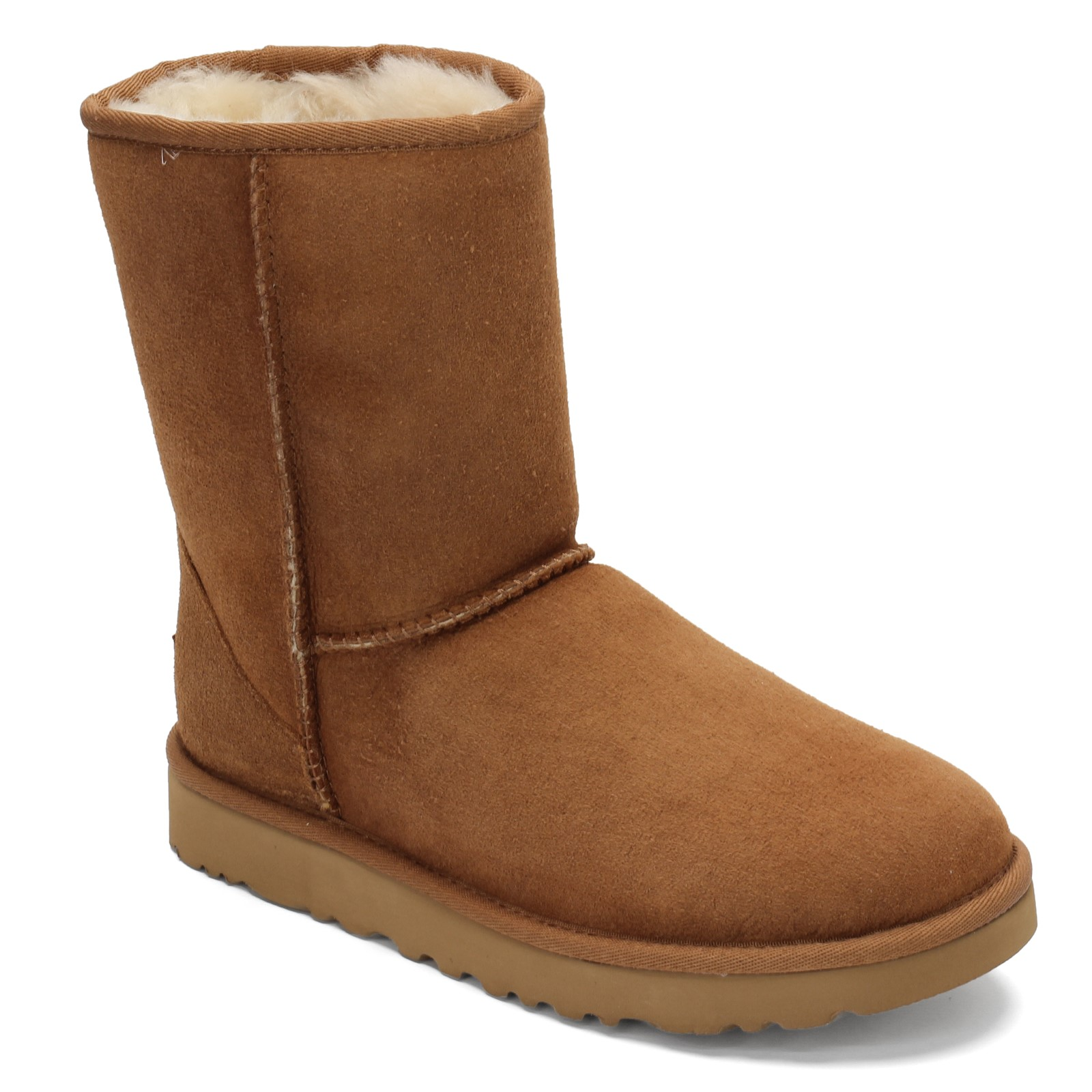 good selling amazing price best value Women's Ugg, Classic Short II Tasman Braid Boot | Peltz Shoes