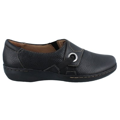 Women's Clarks, Evianna Boa Slip on Shoe
