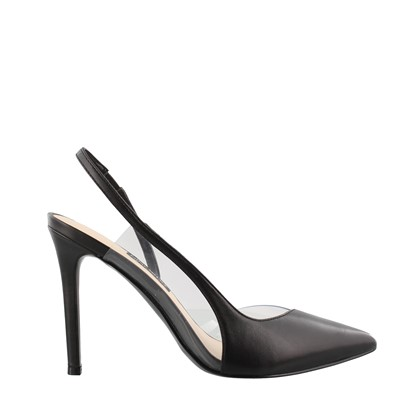 Women's Nine West, Toffee Pump