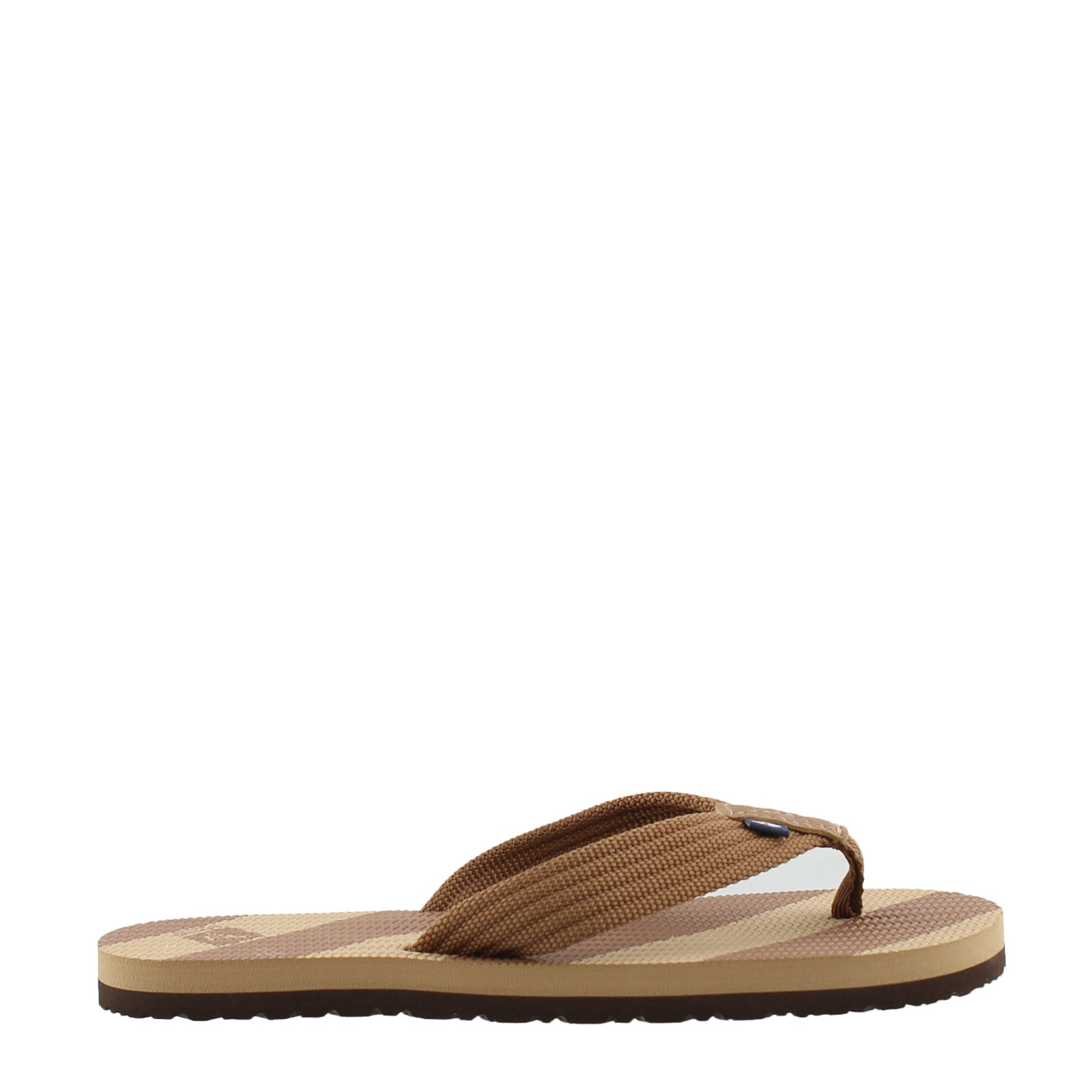 Boy's Sperry, Calypso Thong Sandal - Little Kid