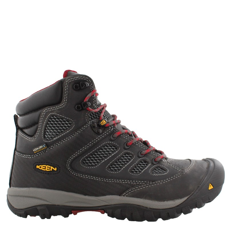 mens asics safety boots