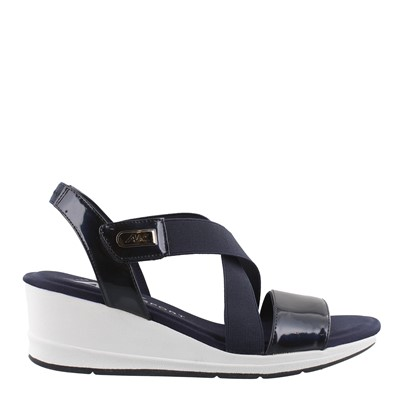 Women's Anne Klein, Nessy Wedge Sandals