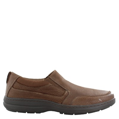 Men's Hush Puppies, Elkhound MT Slip on Shoes