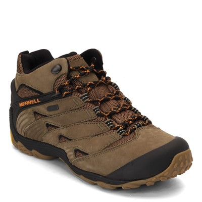 Men's Merrell, Chameleon 7 Mid Waterproof Hiking