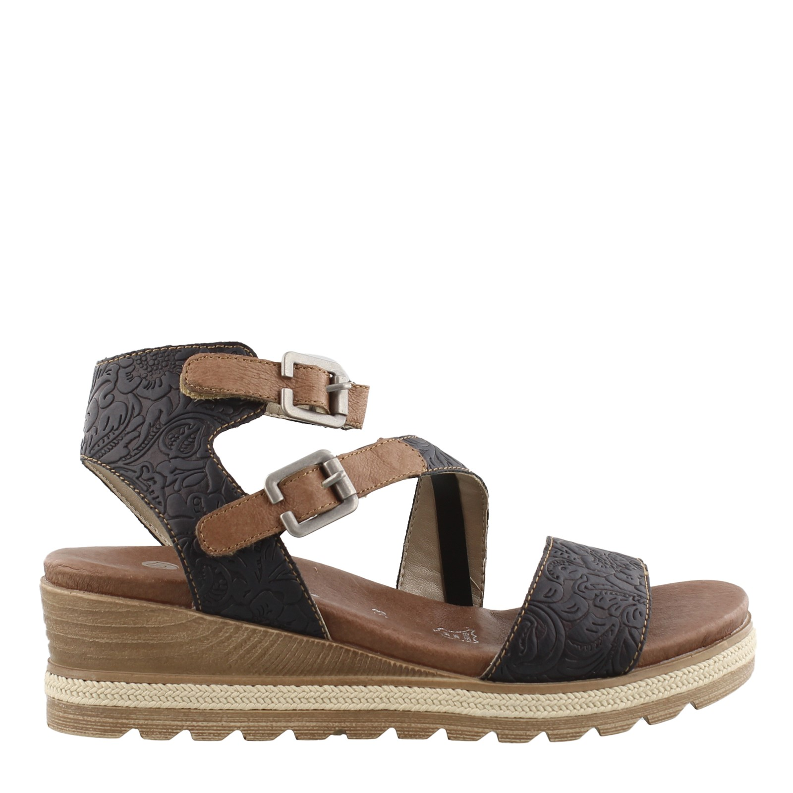 Women's Remonte, Icess 51 Wedge Sandal