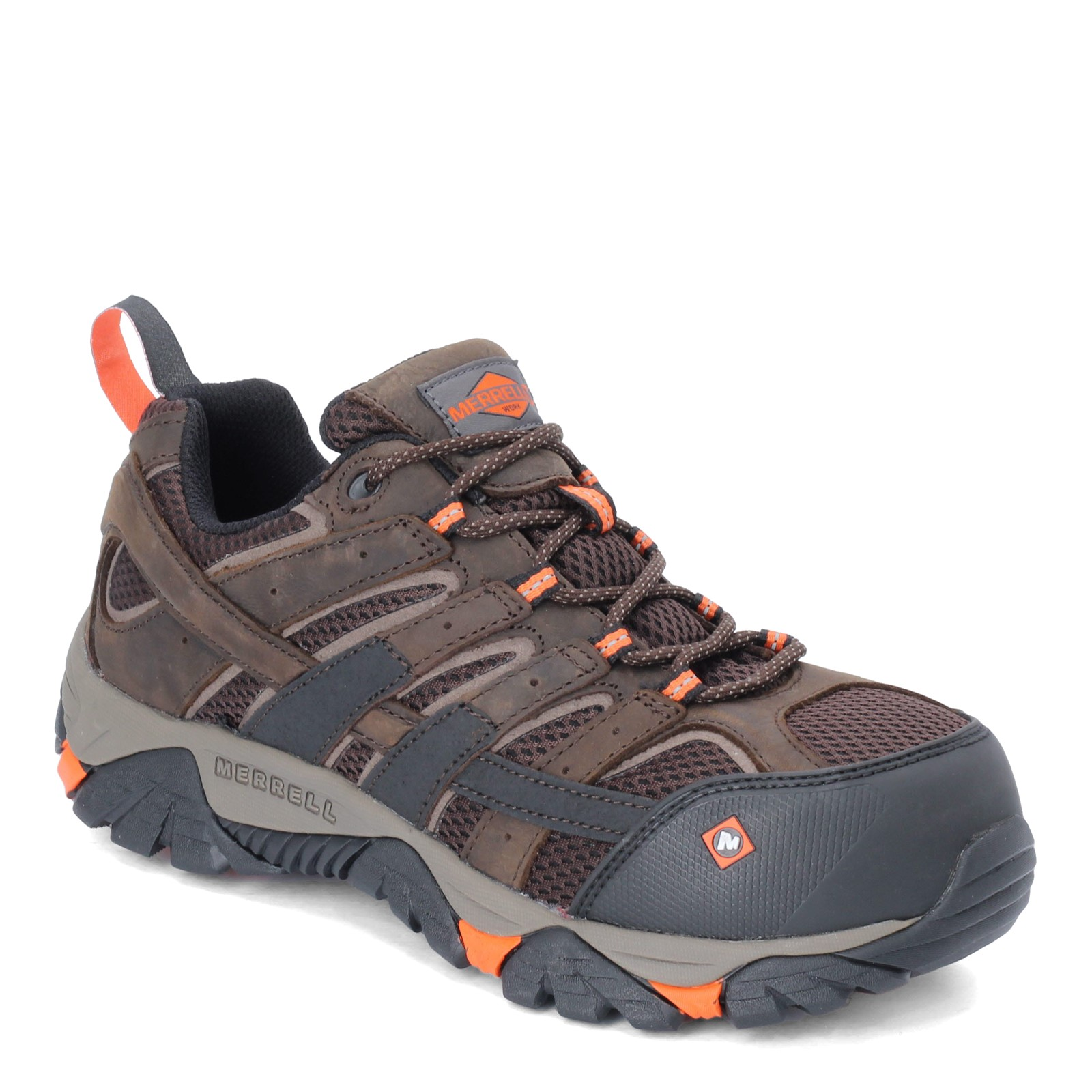5a9acf0889b2e Home; Men's Merrell, Moab 2 Vapor Comp Toe. Previous. default view ...