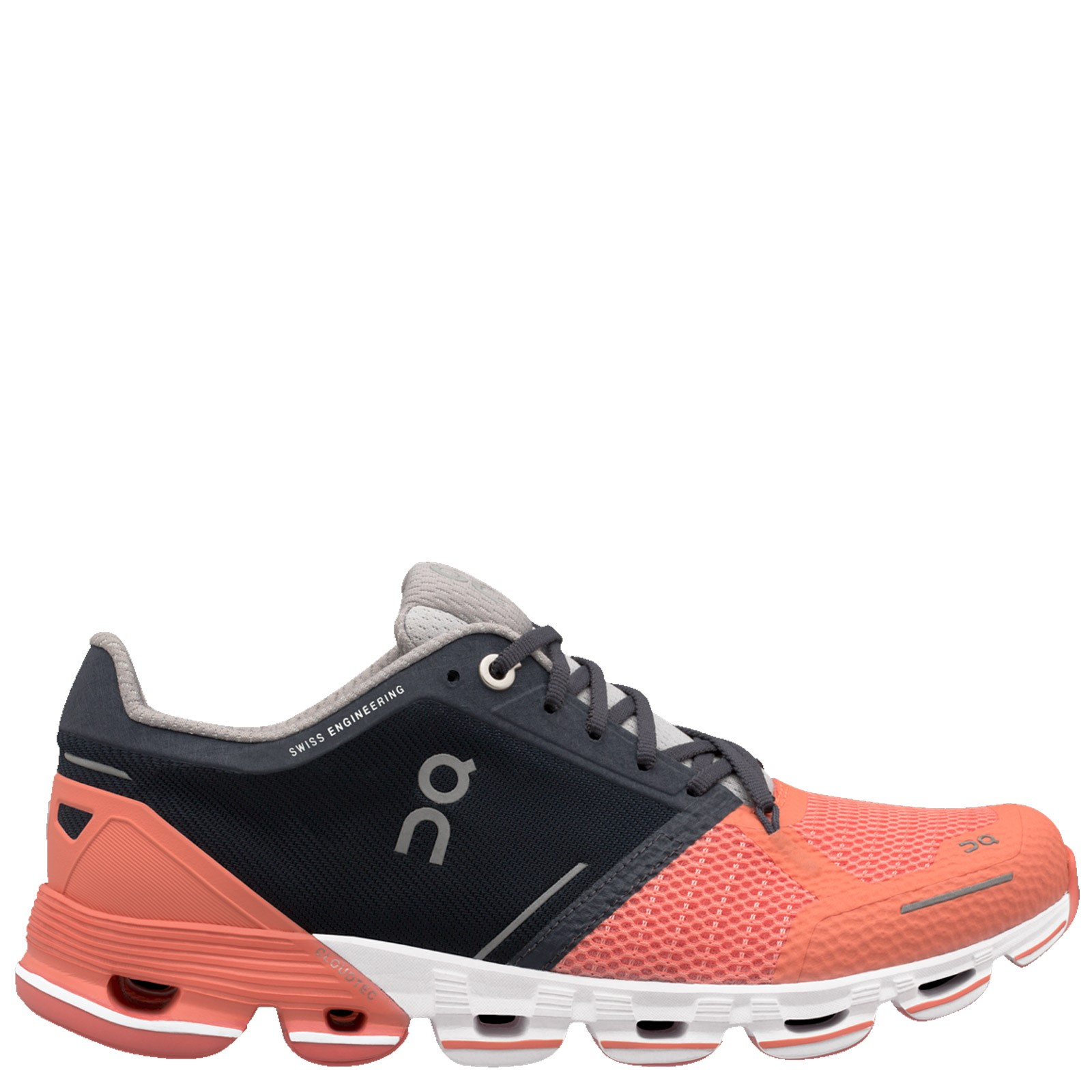 Women's On Running, Cloudflyer Running Sneaker