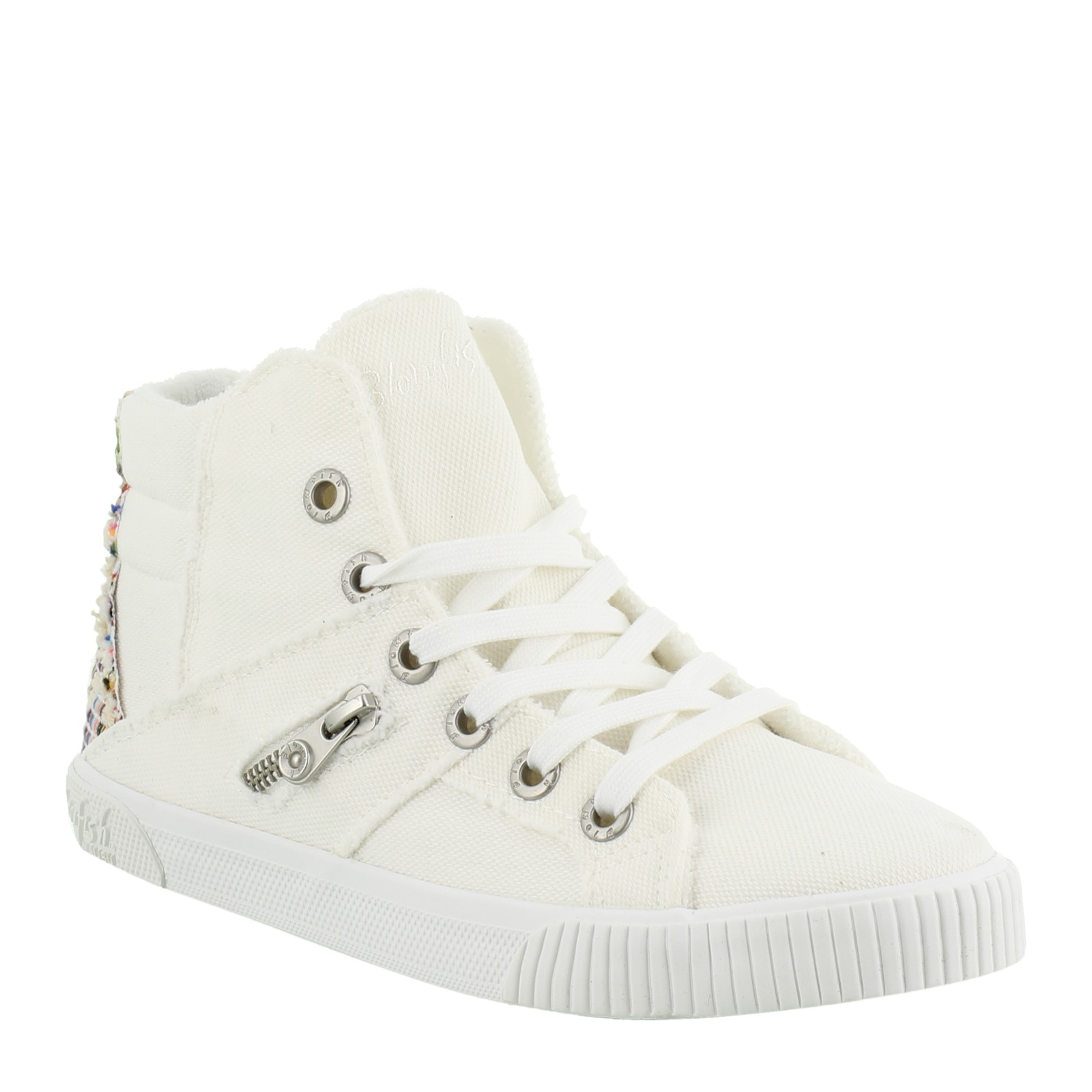 Women's Blowfish, Fruitcake High Top Sneaker